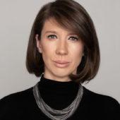 Oana Crestincov • Grigorescu, Crestincov & Associates • legalsteps.ro